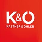 Logo Kastner & Öhler. Kastner & Öhler sucht Logistik und Transportmanagement (MA) Studierende und Absolvent*innen