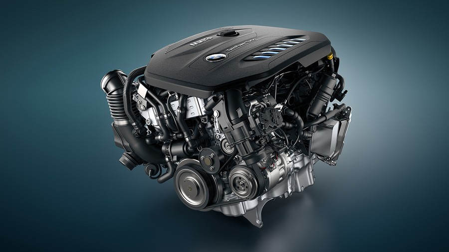 Praktikum bei BMW Motoren GmbH