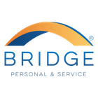 BRIDGE PERSONAL & SERVICE GmbH & Co KG Logo
