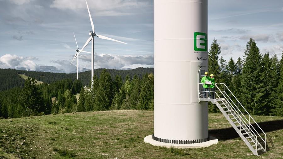 Vollzeit bei Energie Steiermark AG