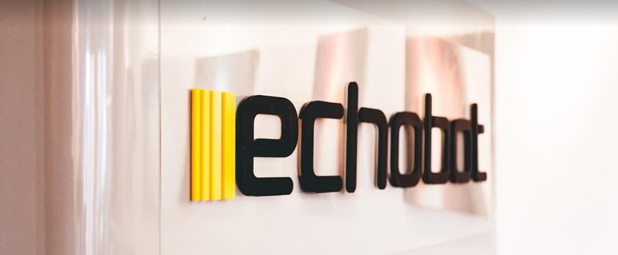 Vollzeit bei Echobot Media Technologies GmbH