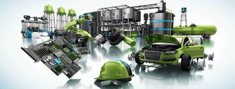 Vollzeit bei ASCO Engineering GmbH