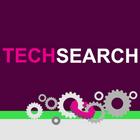 TECHSEARCH Logo