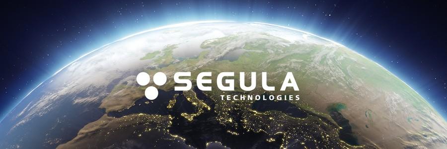 Vollzeit bei SEGULA Technologies