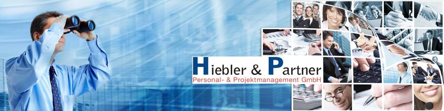 Nebenjob, Teilzeit bei Hiebler & Partner Personal- & Projektmanagement GmbH