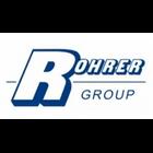 Rohrer Beteiligungs- und Verwaltungs GmbH Logo