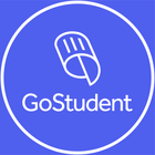 Logo GoStudent. GoStudent sucht BA Programme in Secondary Teacher Education Mathematics Psychology and Philosophy Studierende und Absolvent*innen