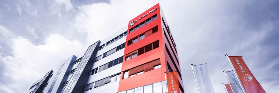 Vollzeit, Teilzeit bei Anton Paar GmbH