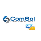 ComSol AG Commercial Solutions Logo