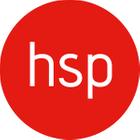 hsp DIE FUNDRAISER GmbH Logo