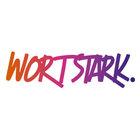 Logo WORTSTARK. WORTSTARK sucht Hochschullehrgang (30-59 ECTS) Zweispr.Unterr.Kroatisch/Deutsch VS,NMS Studierende und Absolvent*innen