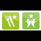 Logo Get Staff Süd. Get Staff Süd sucht LOG - Logopädie Studierende und Absolvent*innen