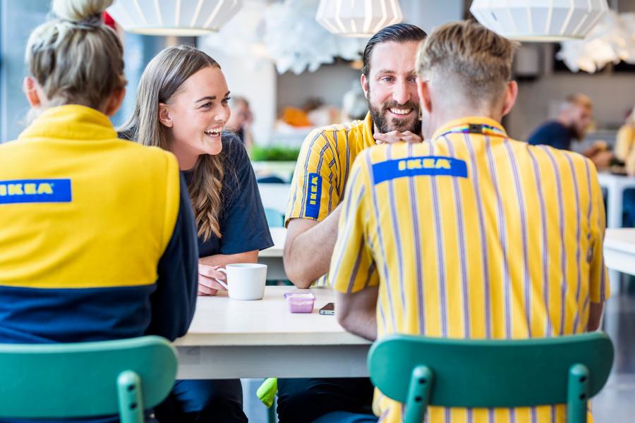 Vollzeit bei IKEA Austria GmbH