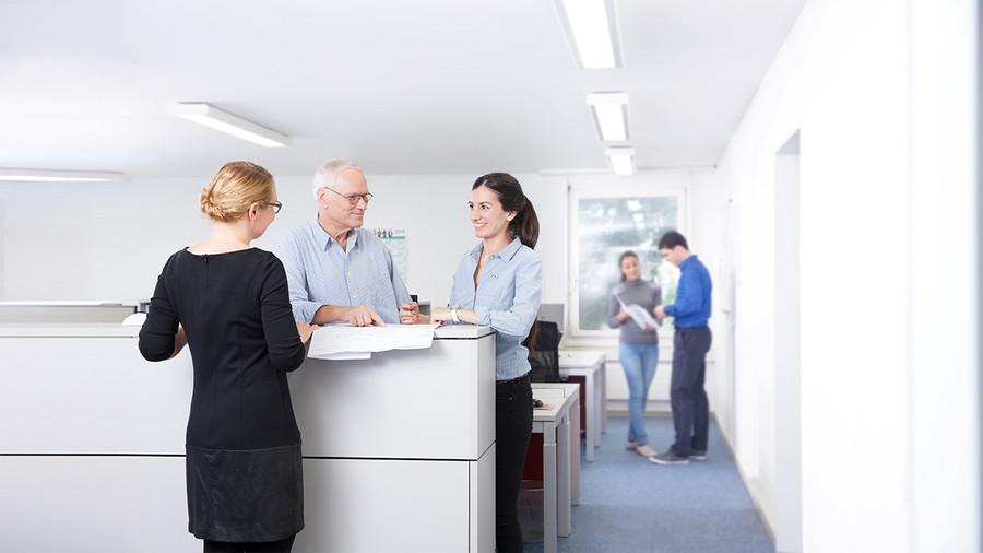 Vollzeit bei VTU Engineering GmbH